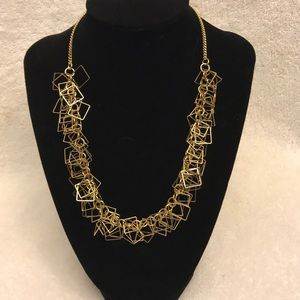 "Jewelry - 16"" gold Necklace"